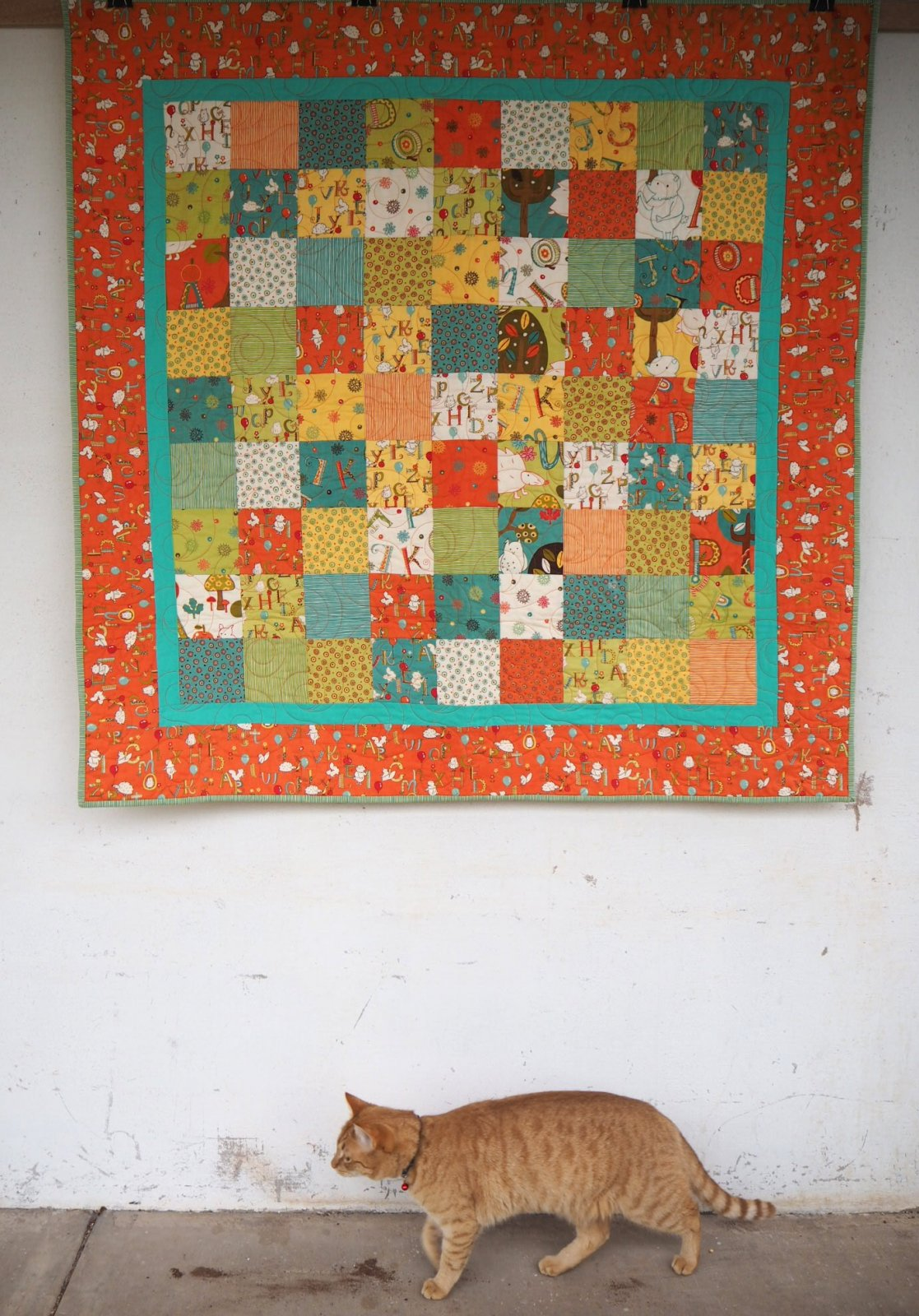 Double Charm Quilt Pattern