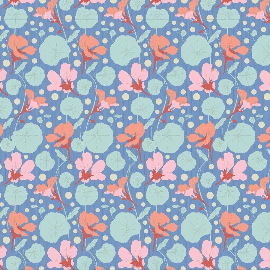 Gardenlife Nasturtium Blue