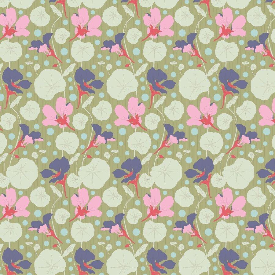 Gardenlife Nasturtium Green