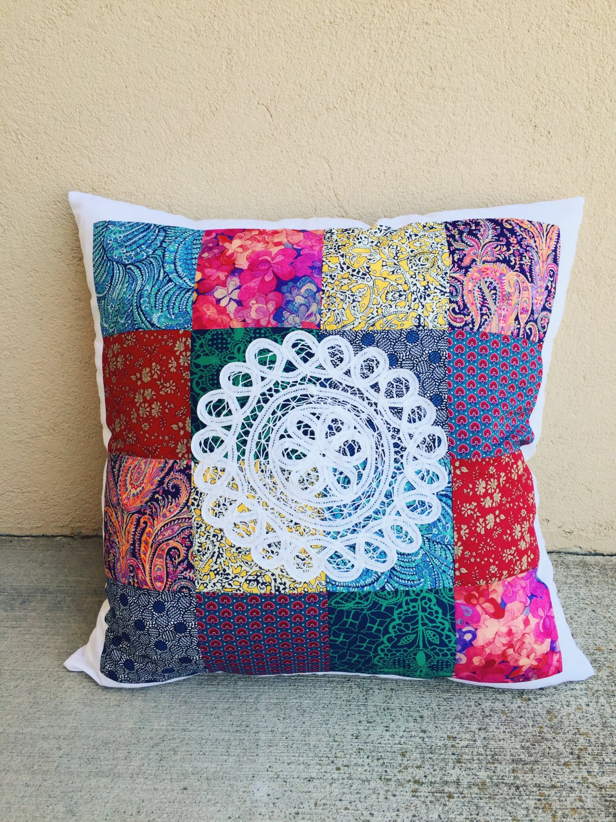 Liberty Cushion Kit Bright