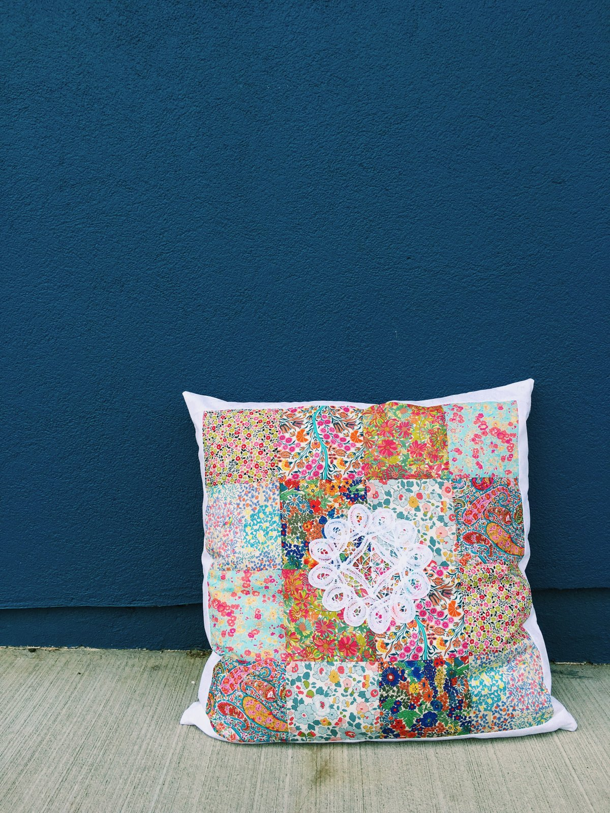 Liberty Cushion Kit Soft