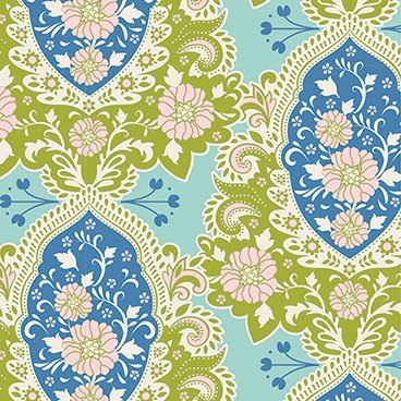 Sunkiss Collection Charlotte Blue