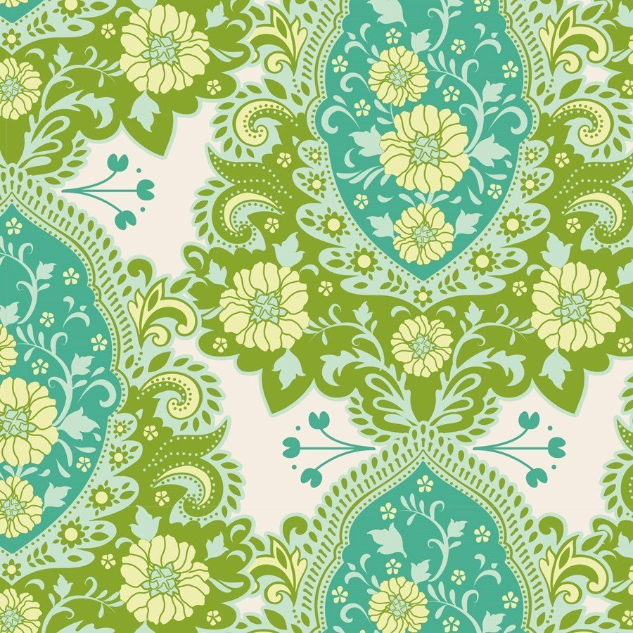 Sunkiss Collection Charlotte Teal