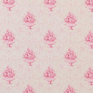 Tilda Sweet Christmas Venice Pink