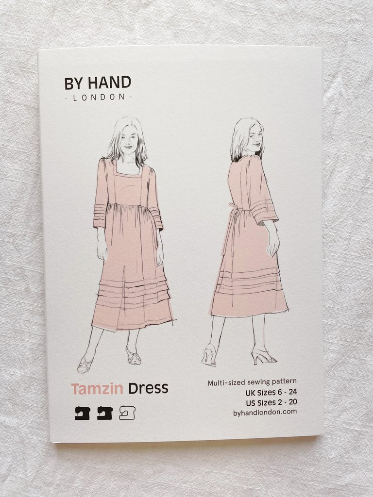 By Hand London Tamzin size 2-20