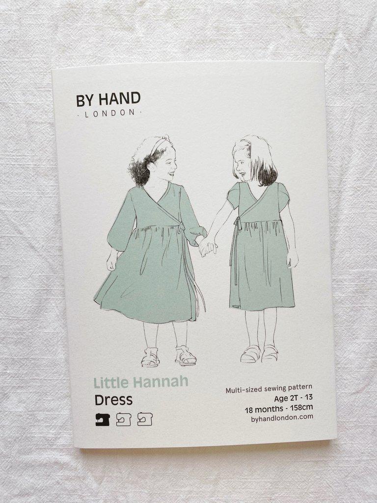 By Hand London Little Hannah