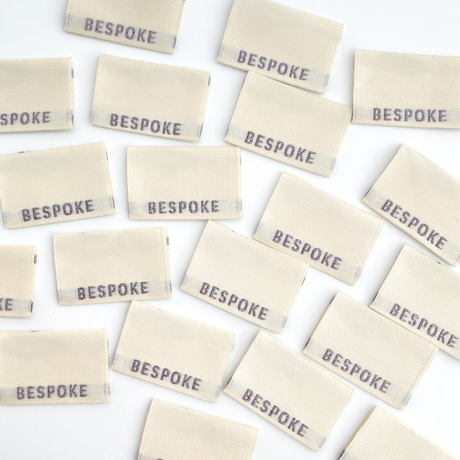 Kylie and the Machine BESPOKE Labels