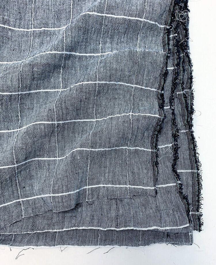 Blakely Yarn Dyed Linen