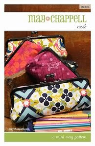 May Chappell - Cased Pattern