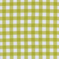 Cotton &  Steel - Checkers - Citron - 1/2