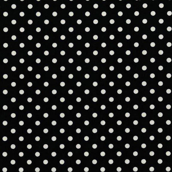 Michael Miller - Dumb Dot - Black