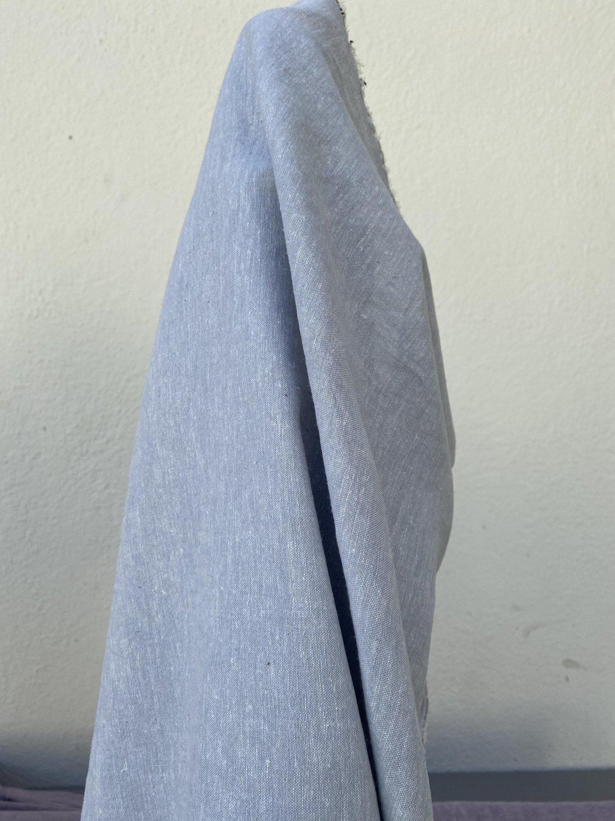 Hemp Organic Cotton Yarn Dye Solid 55