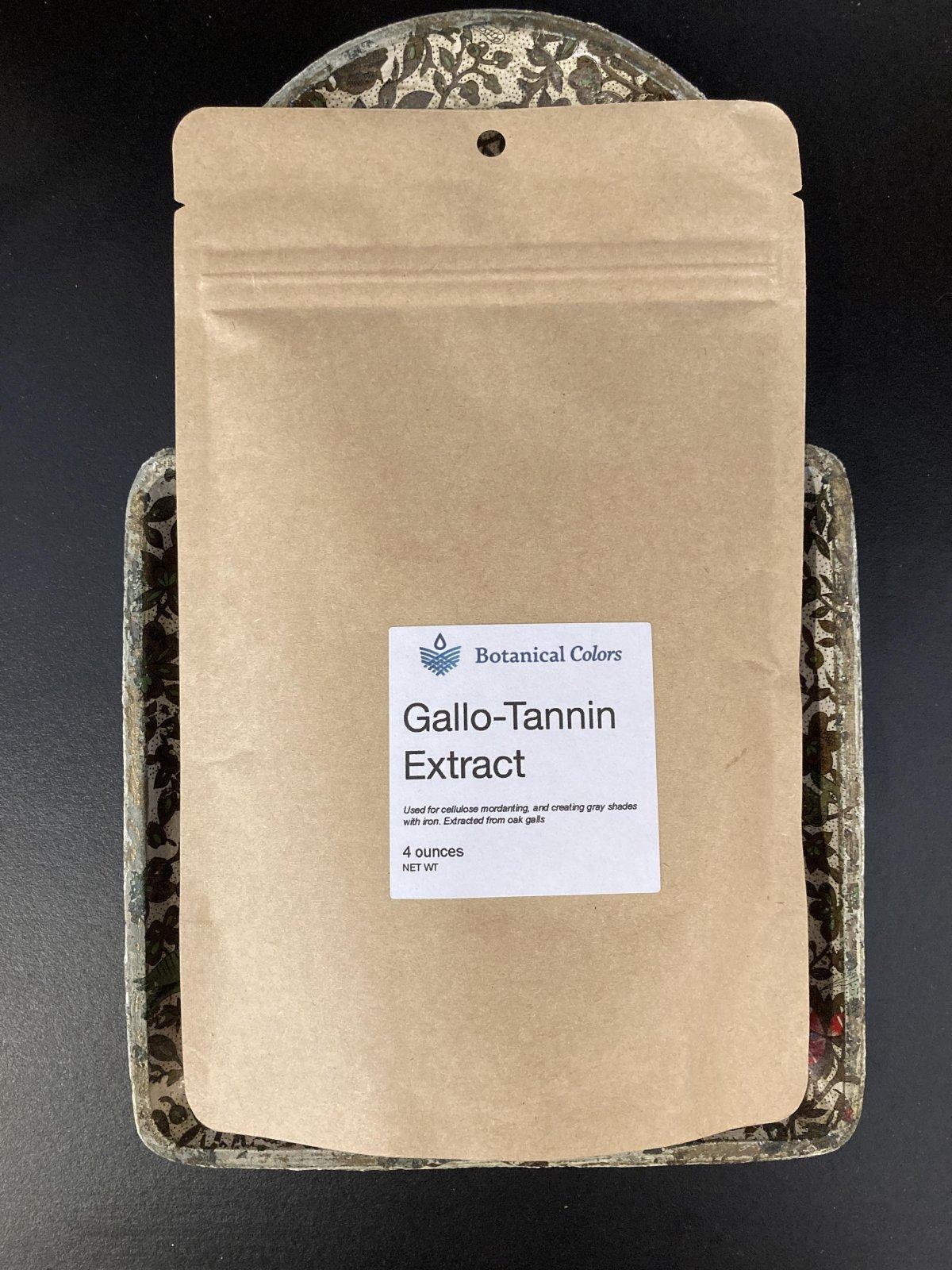 Gallo Tannin Extract 4oz