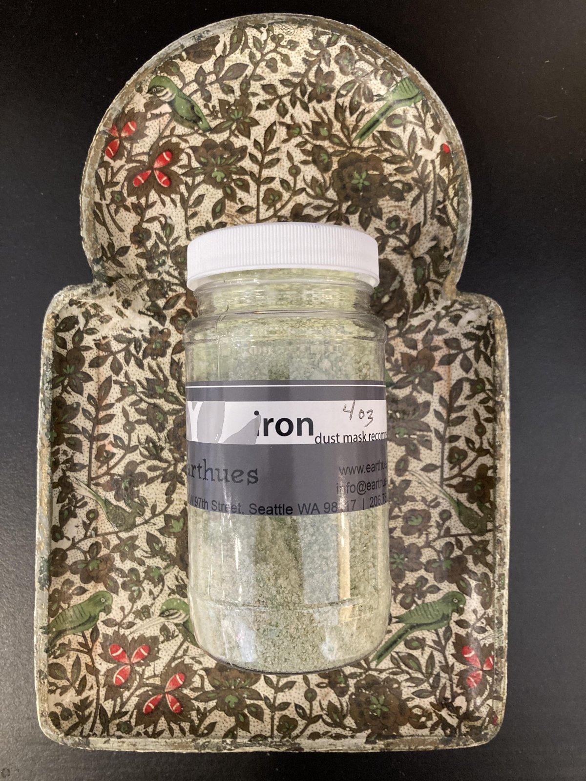 Ferrous Sulfate - Iron - 40z