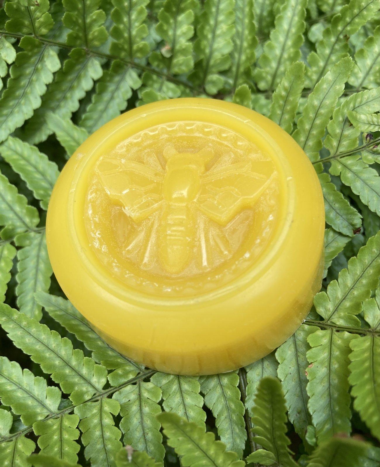 100% pure craft grade Beeswax Thread Conditioner - Local