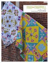 May Chappell - Carolina Quilts