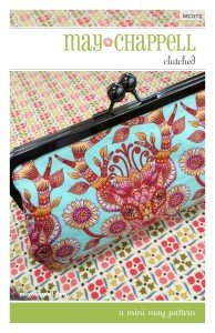 May Chappell - Clutched Pattern