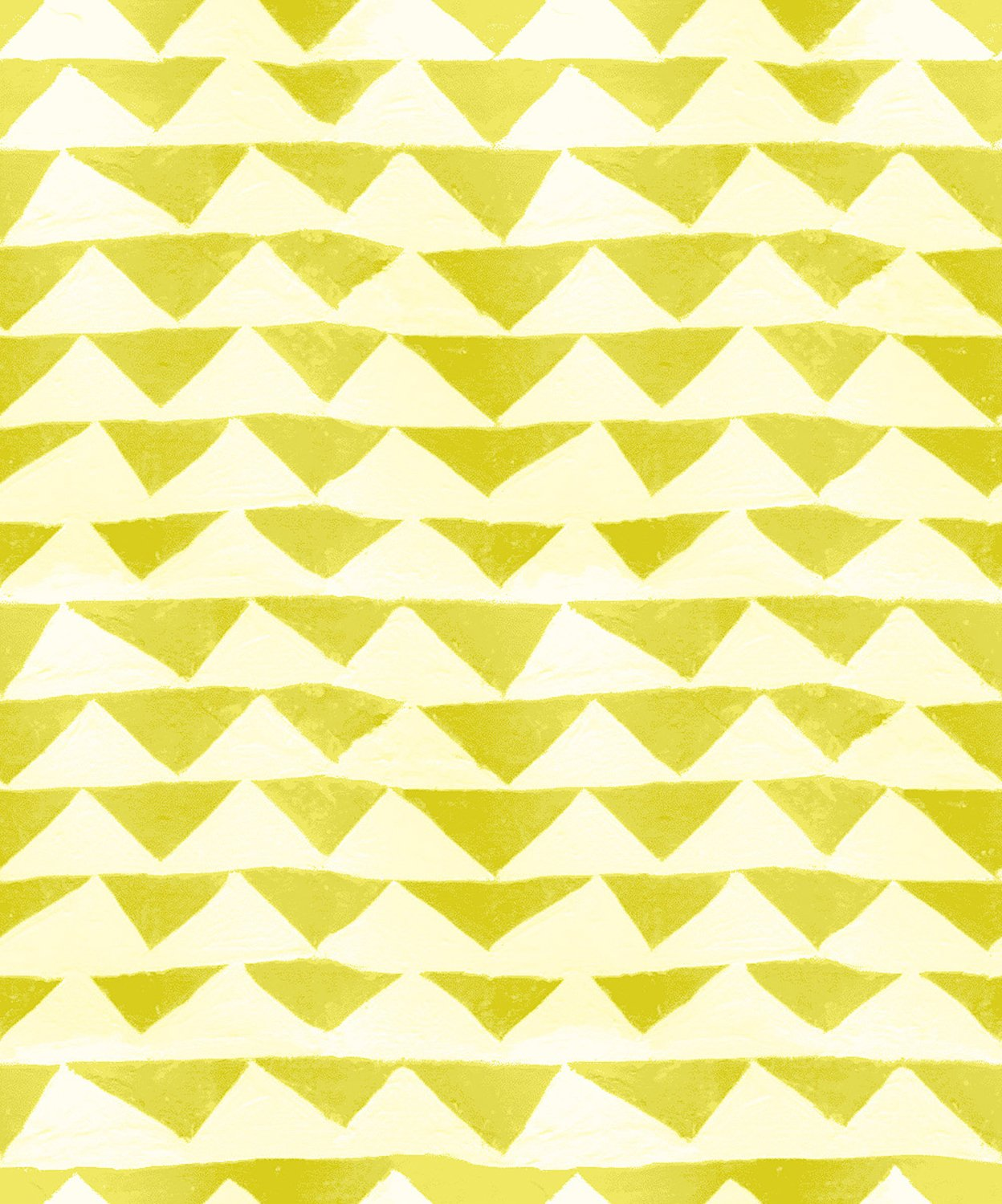 Once Upon a Time - Little Mountain -Citron Knit Fabric