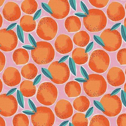 Citrus House Citron Orange