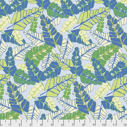 Amy Reber - Marabelle - Fronds Pacific