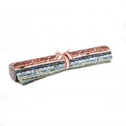 Rifle Paper Co. - Meadow - Fat Quarter Roll (22pcs)