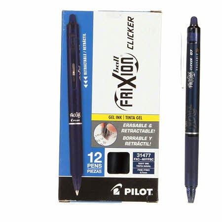 Frixion Pen - Blue