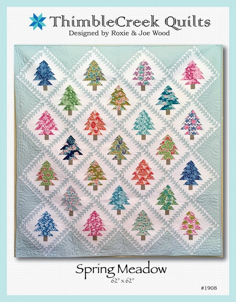 Thimble Creek Quilts - Spring Meadow