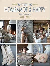 Tilda Homemade & Happy - Tone Finnanger