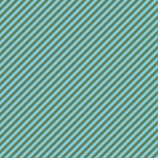 RJR Proper Stripe by Victoria Findlay Wolfe - Aqua