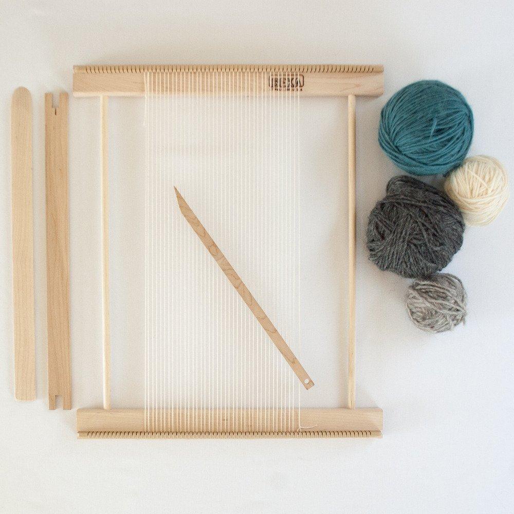 Beka 14'' tapestry looms