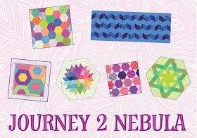 Journey 2 Nebula - Registration