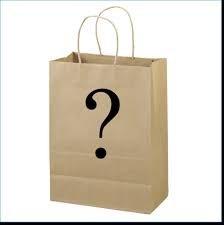 Fabric Mystery Bag