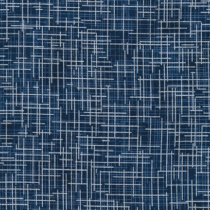 Quilters Linen Pearl 16687-80 Evening