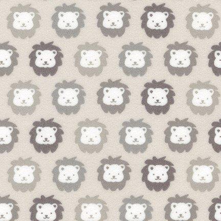Cozy Cotton 18679-12 Grey