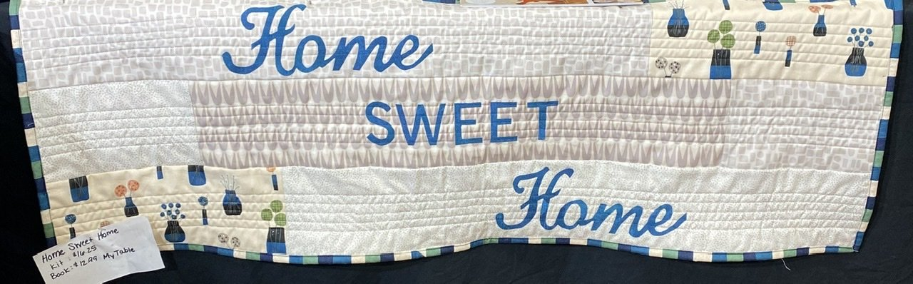 Home Sweet Home Runner Kit 14 x 41