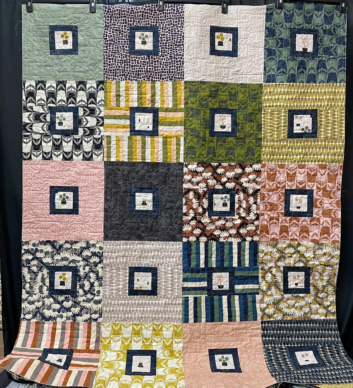 Durango feat. Perennial fabrics