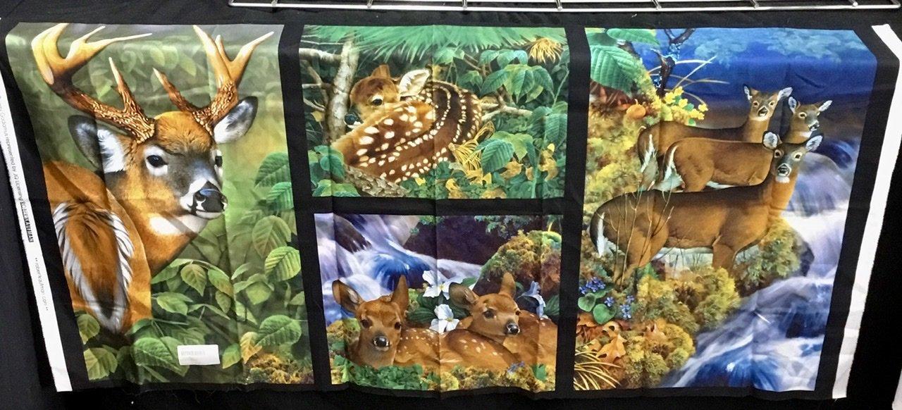 Wildlife Panel