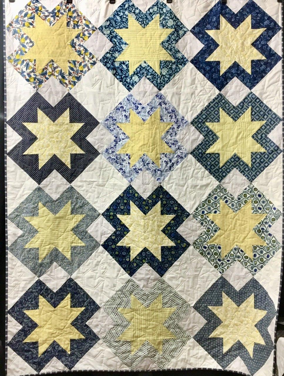 Liberty of London North Star Kit 58 x 76