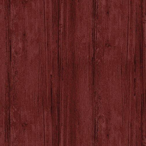 108in Claret 7709WF-20 Washed Wood Flannel Wide Back