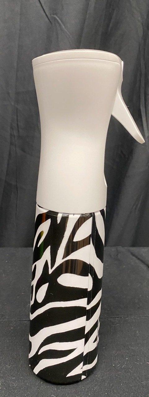 Sprayer Zebra