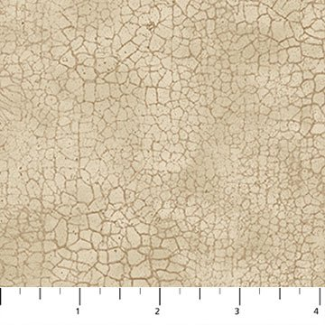 Crackle 9045-14 Taupe