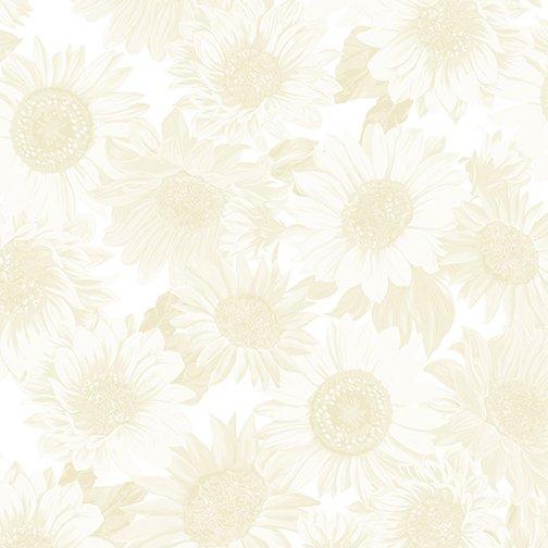 108 Sunflower Whisper 9936W-07 Cream