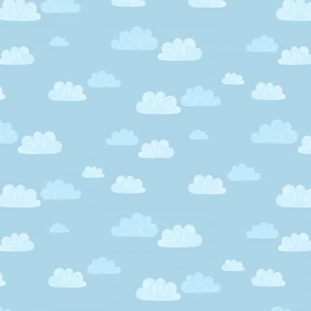 Summer Skies SB3 Summer Clouds Sky Blue