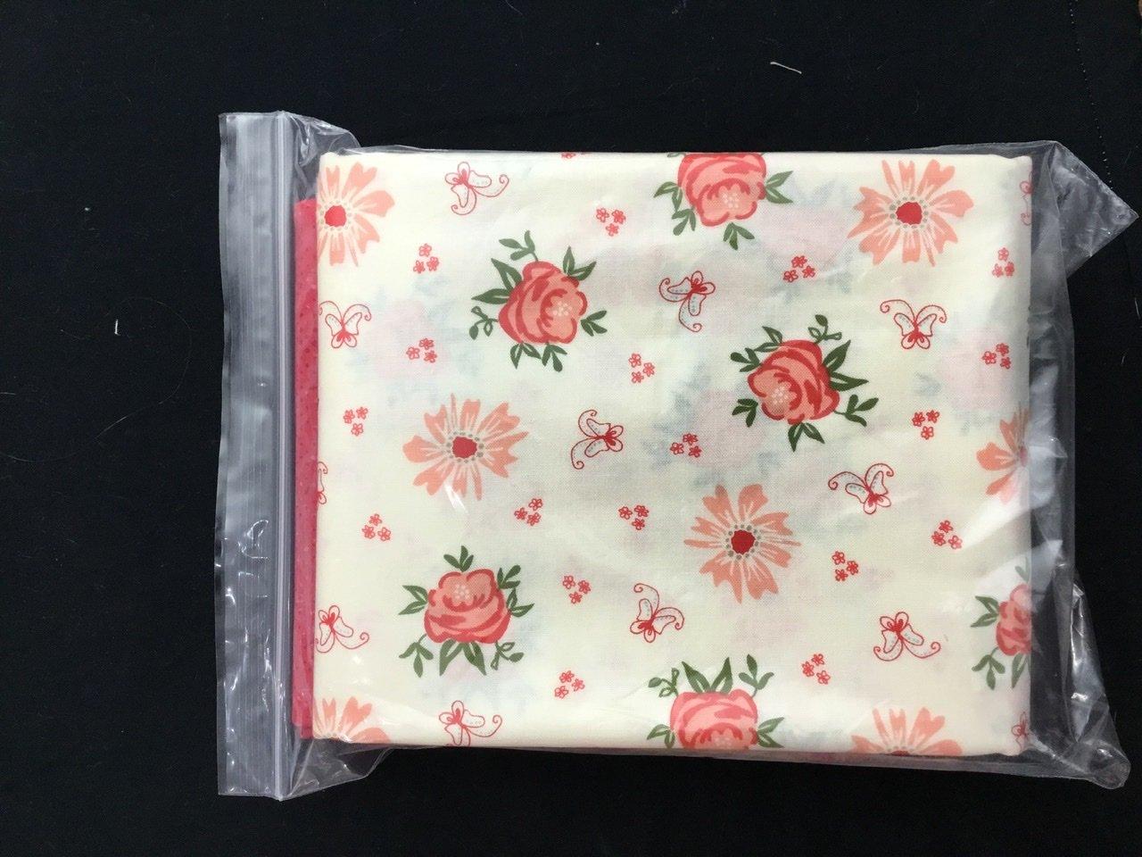 Birdie Flower Kit
