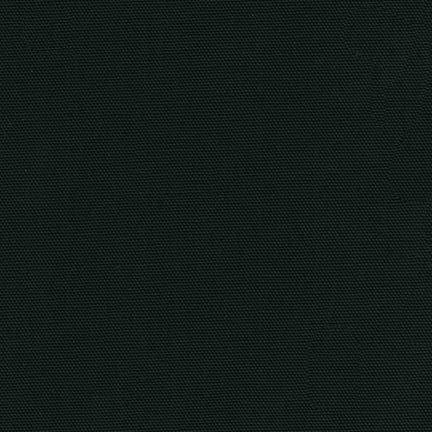 Big Sur Canvas B198-1019 Black