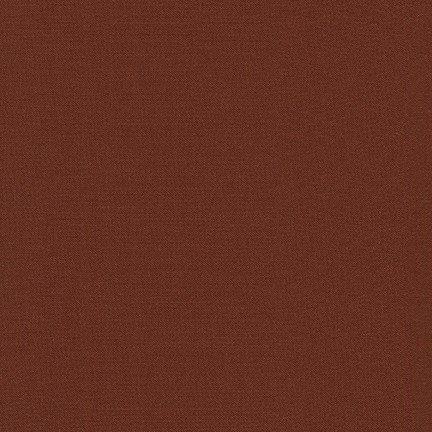 Kona Cotton 1045 Brown