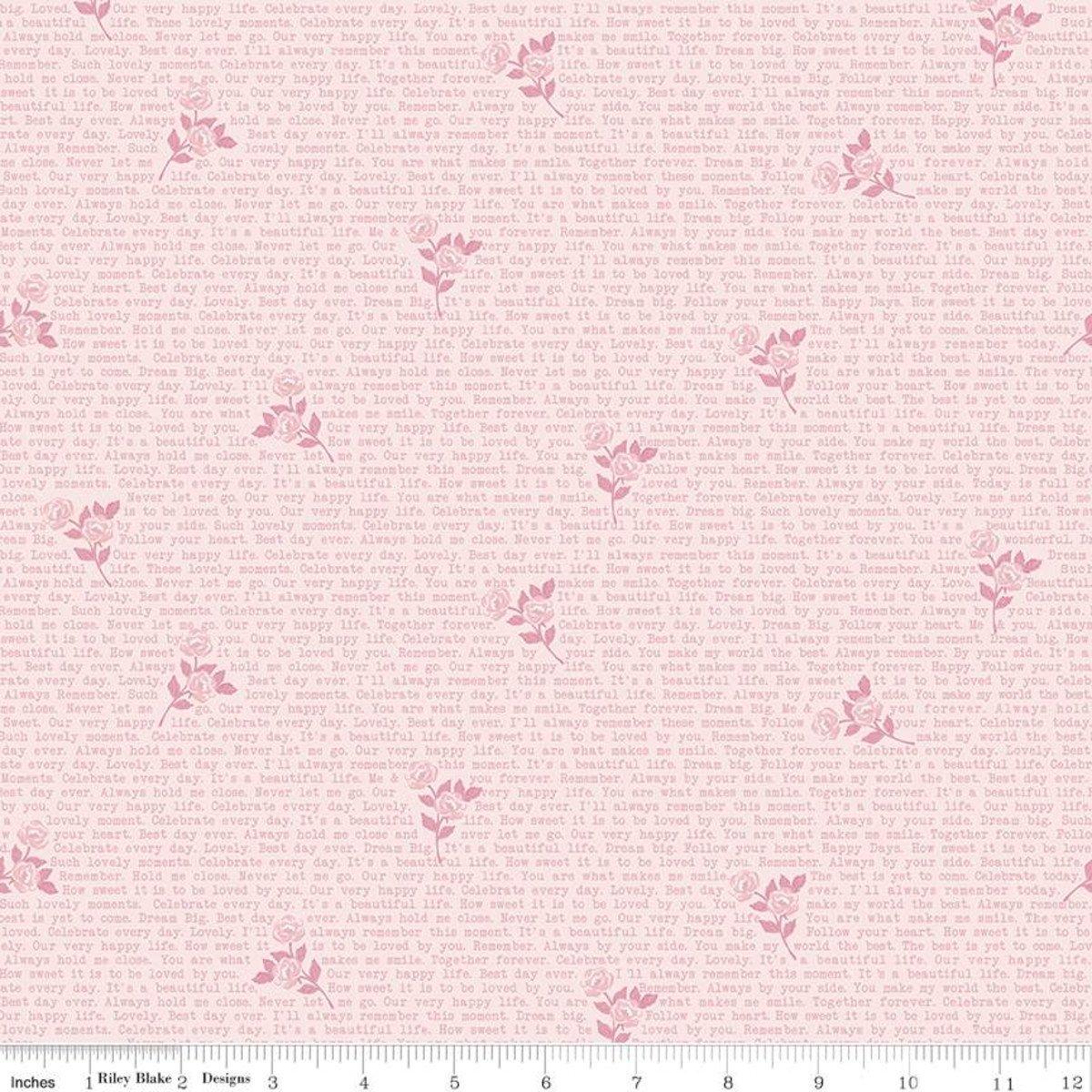 Splendor C9354 Pink
