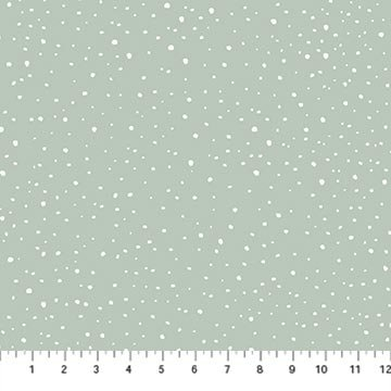 Frosted Forest F24307-72 Sage Snow