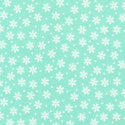 Cozy Cotton 8978-241 Seafoam