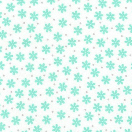 Cozy Cotton 8978-32 Mint